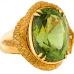 Birthstone For August Peridot Birthstone Jewelry