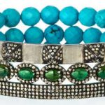 A Stretch Bracelet Is The Perfect Hassle Free Jewelry Gift